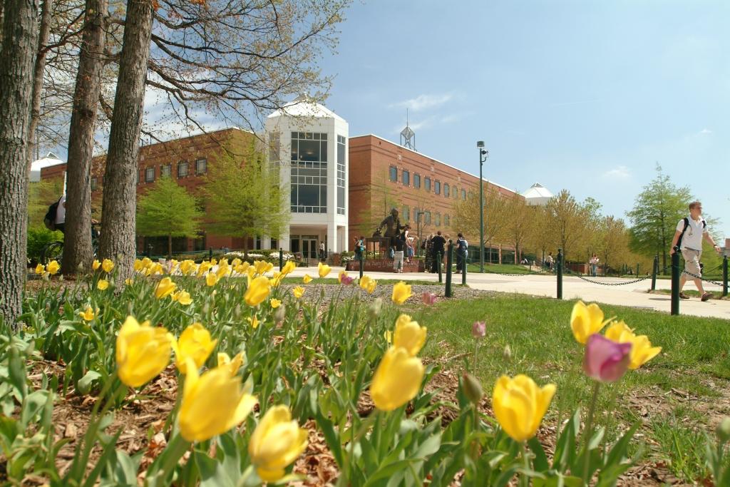 George Mason University 1