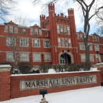 Marshall University 2