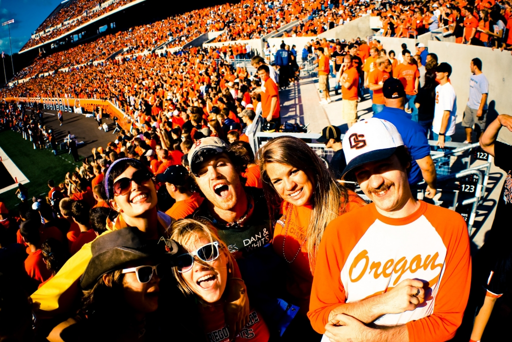 Oregon State University 3
