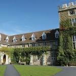 University of Gloucestershire 1
