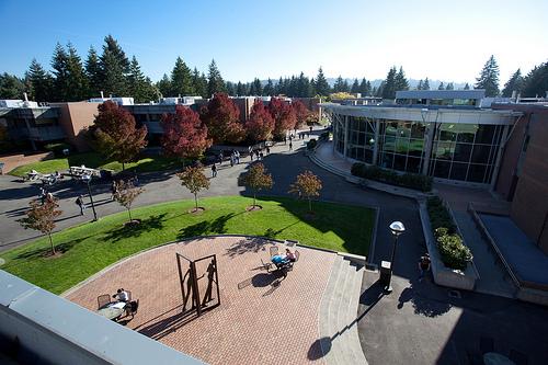 bellevue college 3