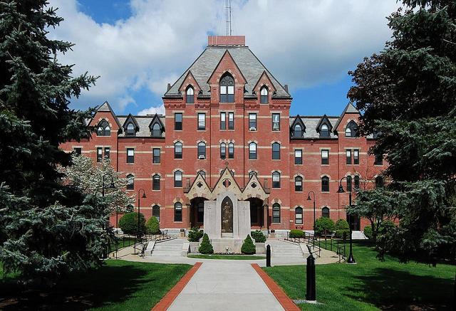 dean college - photo