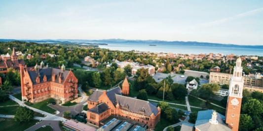 University of Vermont1