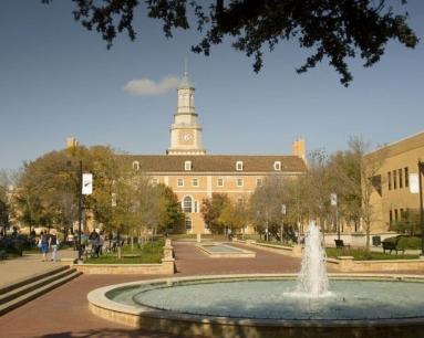ノーステキサス大学|留学パスウ...