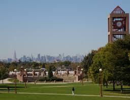 queen college the city uni NY
